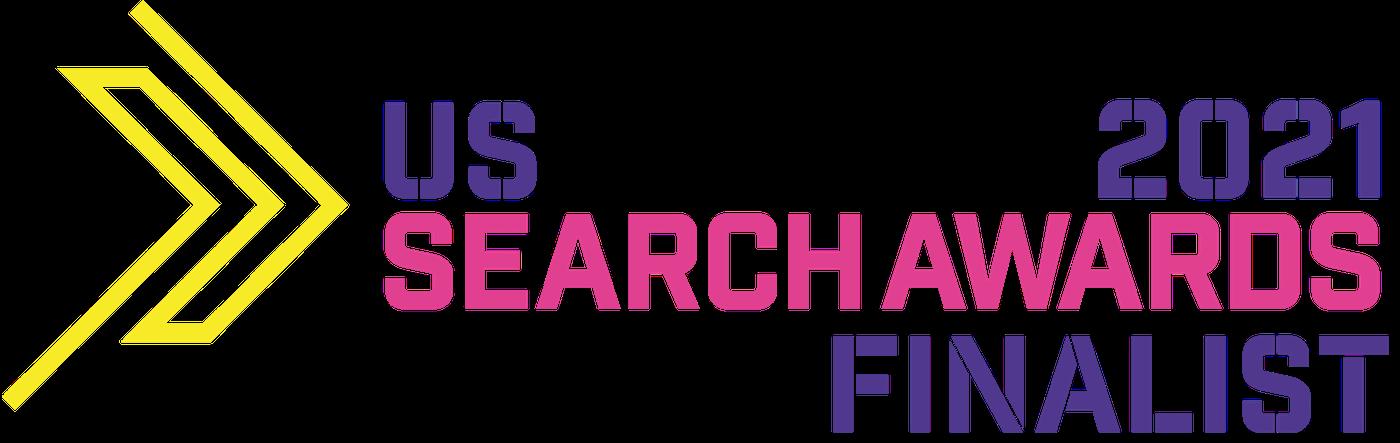 US Search Awards Delante 2021