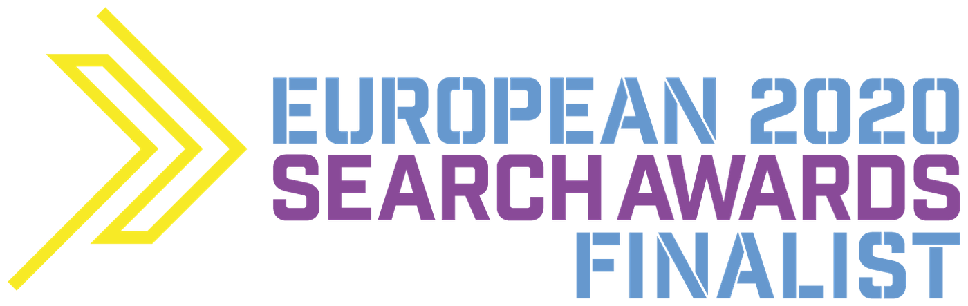European Search Awards Delante 2020