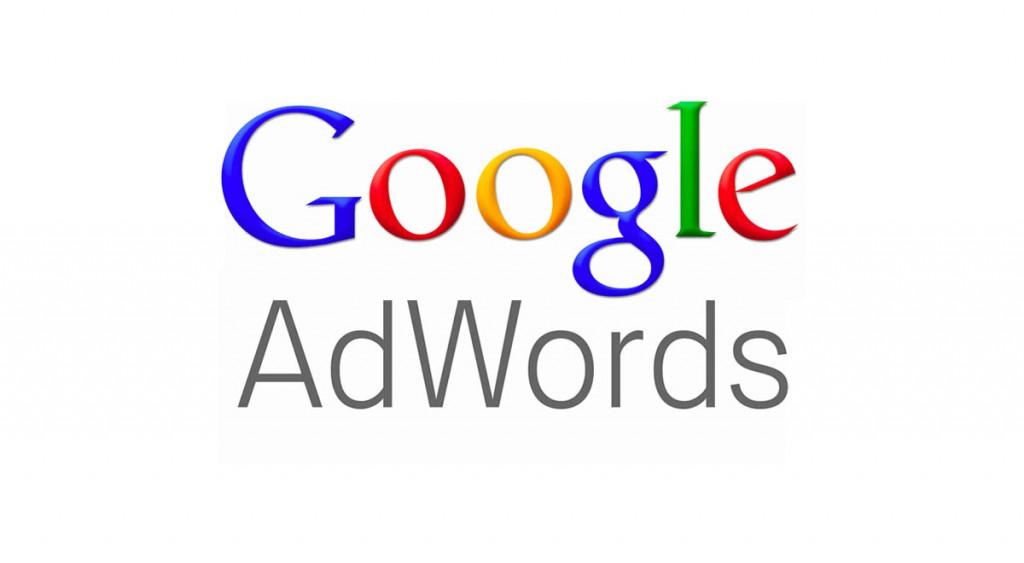 Logo Google Adwords - korzyści Google Ads