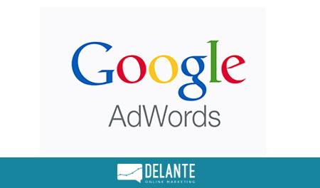Depcząc po piętach… Google Adwords.
