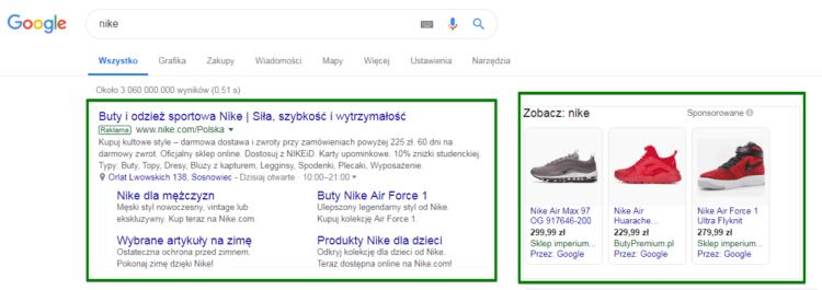 Jak wyglądają zalety google ads