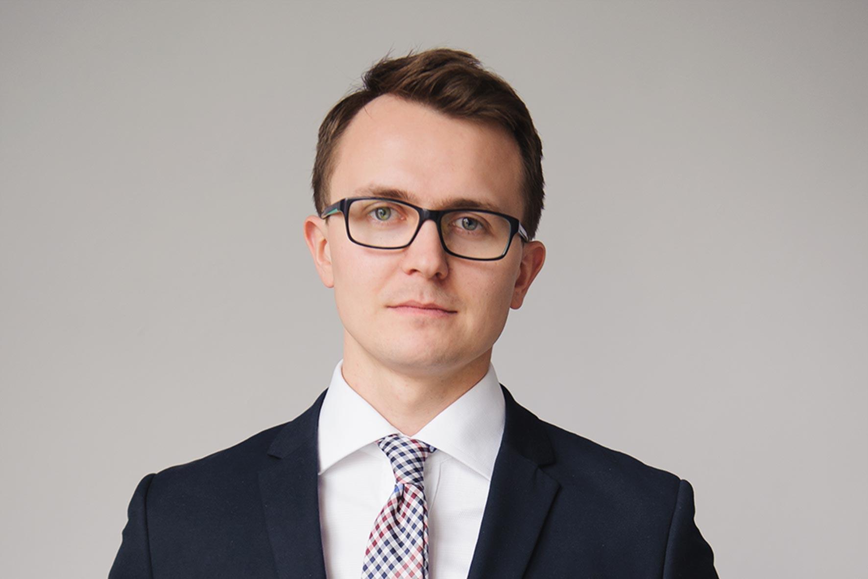 Jacek Blaut