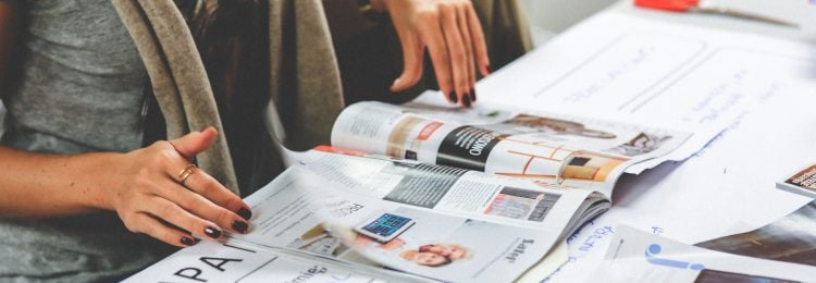 5 artykułów o marketingu, które musisz przeczytać – MARZEC