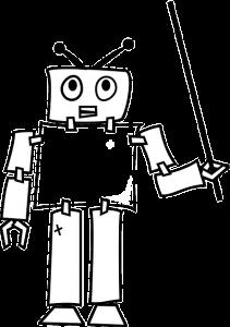 Roboty w SEO?