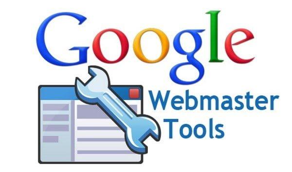Google Webmaster Tools - narzędzie do doboru słów kluczowych