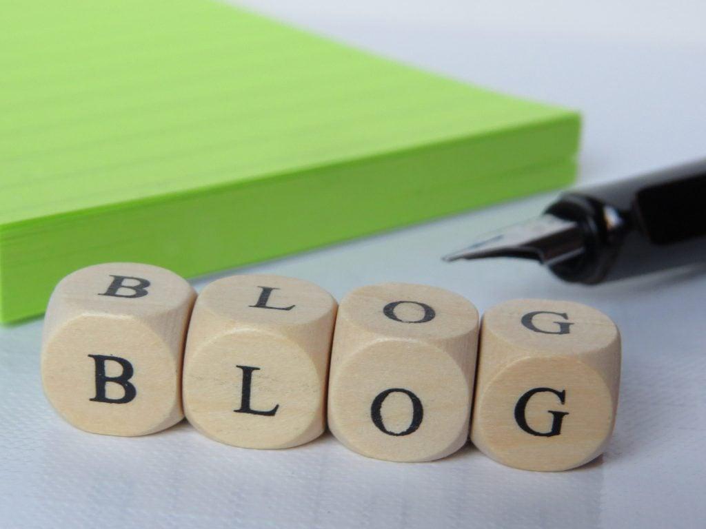 Pozycjonowanie bloga: zasady