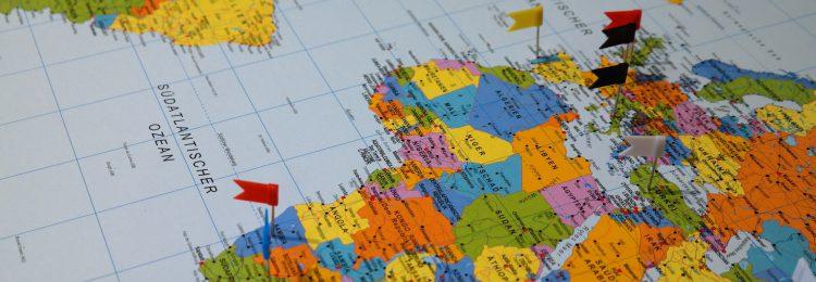 Pozycjonowanie za granicą: co warto o nim wiedzieć?