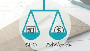 Pozycjonowanie czy adwords - jaki wybór jest lepszy?
