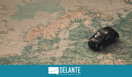Pozycjonowanie Google Maps – co ma wpływ na pozycje?