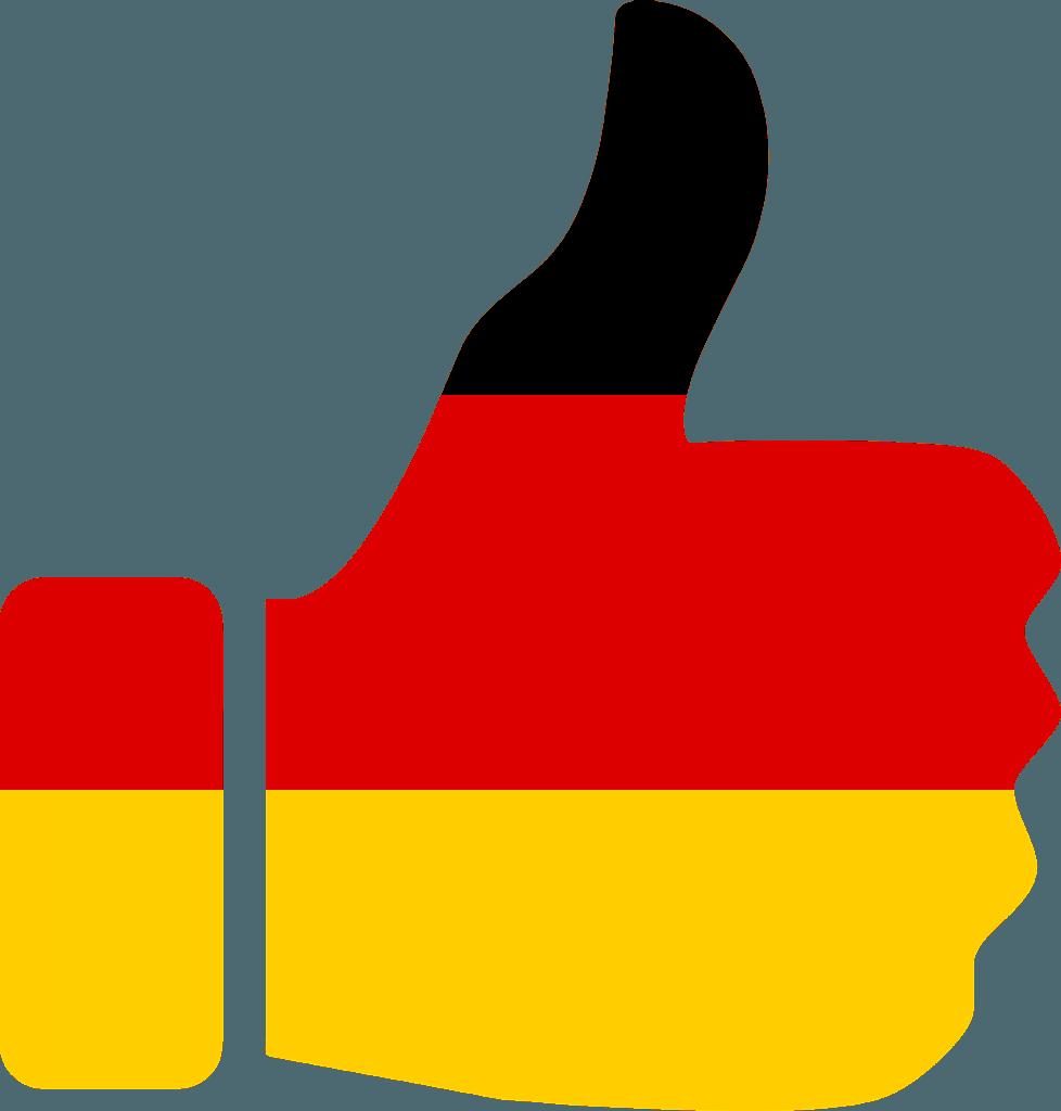 Pozycjonowanie stron w niemieckim google