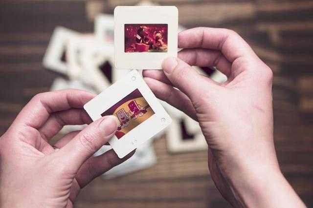 Od czego zacząć pozycjonowanie zdjęć?