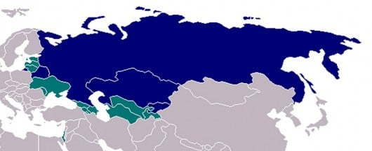 pozycjonowanie po rosyjsku - zasięg runetu