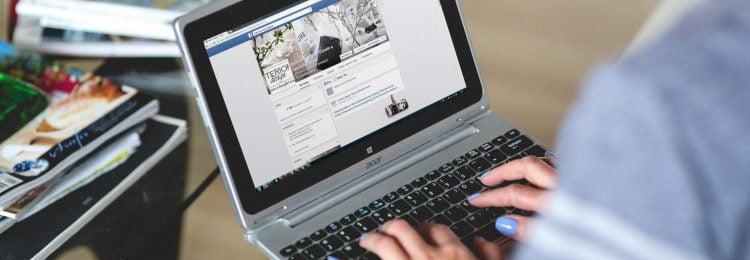 Firma na Facebooku – zalety posiadania fanpage'a