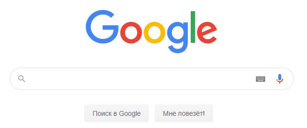 Google.ru Rosja