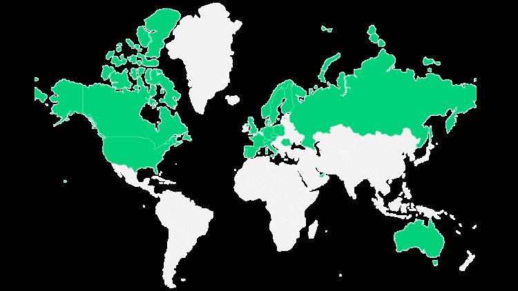 Doświadczenie Delante na międzynarodowym rynku