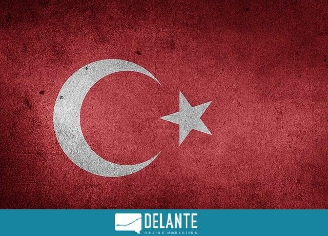 Pozycjonowanie w Turcji – o czym pamiętać?