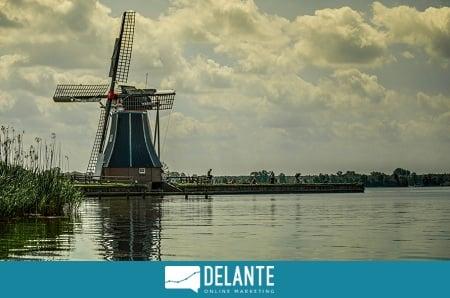Pozycjonowanie w Holandii – od czego zacząć?