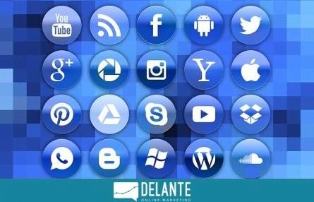 Jaki jest wpływ Social Media na pozycjonowanie?