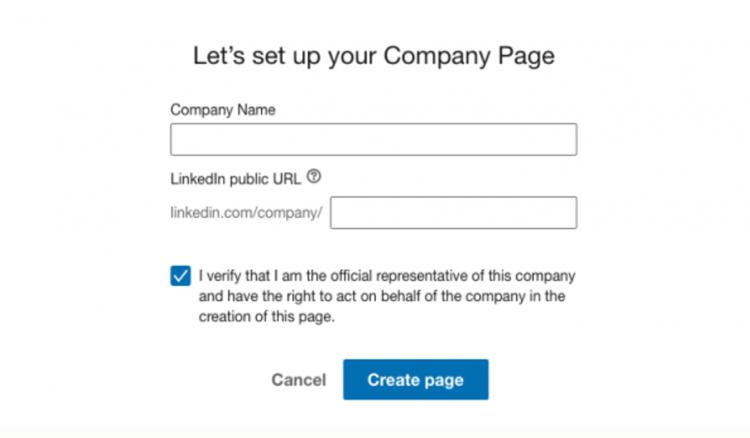 Zmiana URL LinkedIn a pozycjonowanie