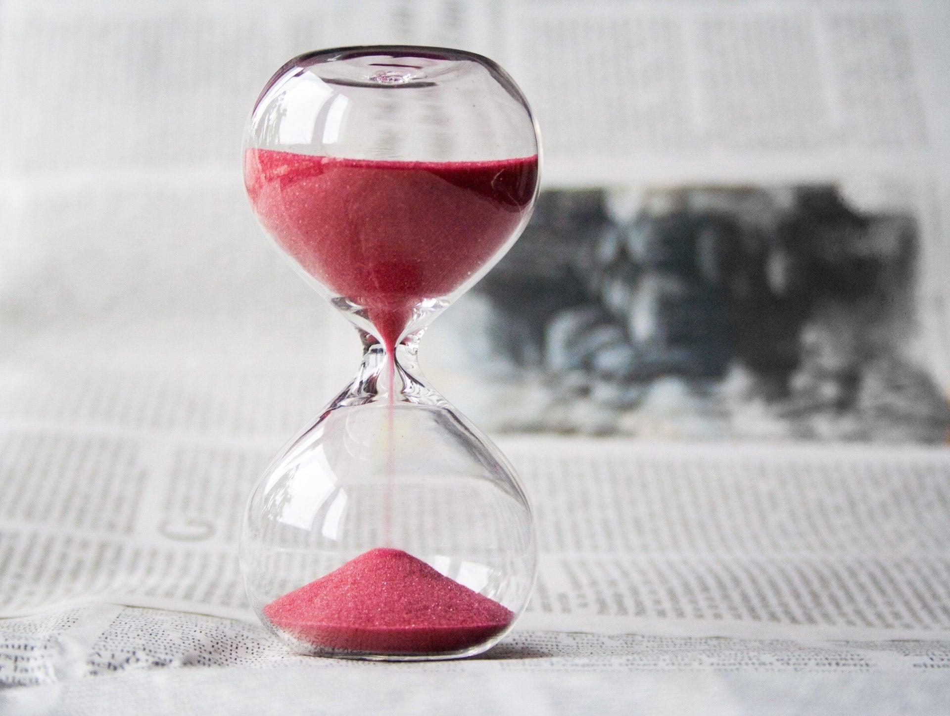 Jak długo trwa pozycjonowanie?