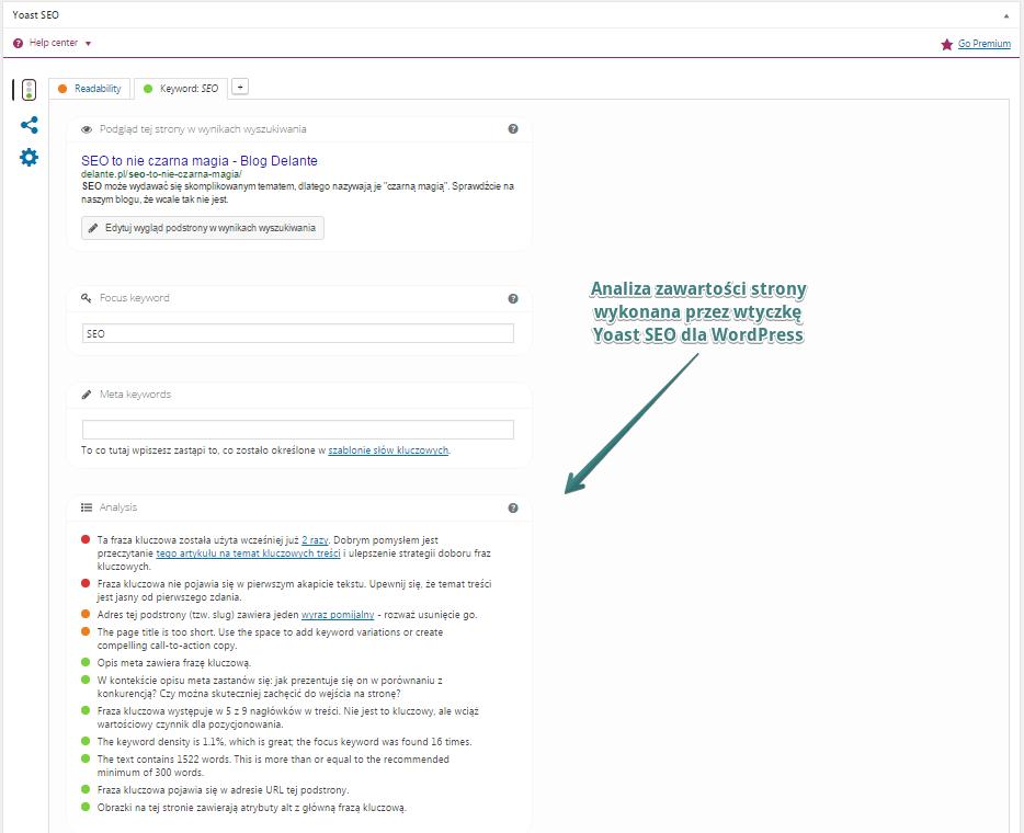 Jakie CMS wybrać na stronie pod pozycjonowanie?