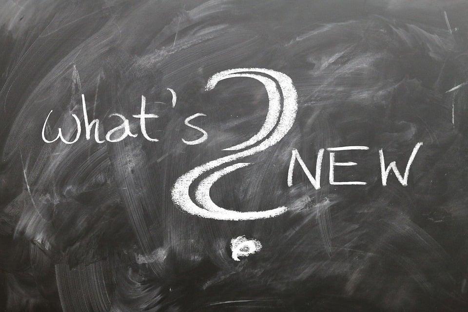 What's new - sprawdzanie negatywnych opinii o firmie