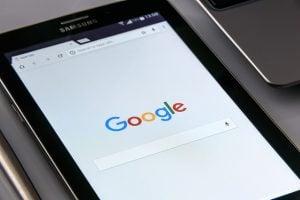 Responsywność algorytmy Google