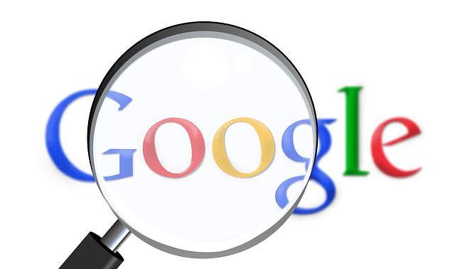 zmiany w algorytmach Google