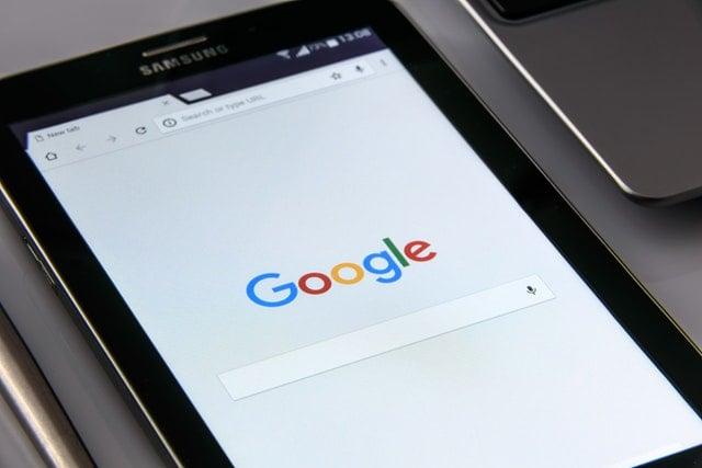 Jak zmieniła się wyszukiwarka Google w ostatnich 3 latach?