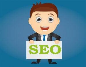 SEO - budowanie wysokiej pozycji witryny internetowej w wyszukiwarkach