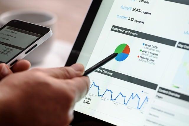 Dlaczego wysoka pozycja witryny w wyszukiwarkach jest tak istotna?