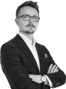 Head of Growth  - Jacek Blaut
