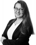 Marketing Coordinator - Kasia