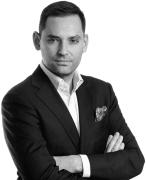 CEO - Michał Burkiewicz
