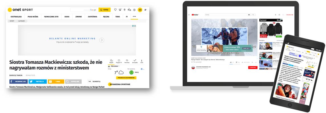 Remarketing reklam Google AdWords