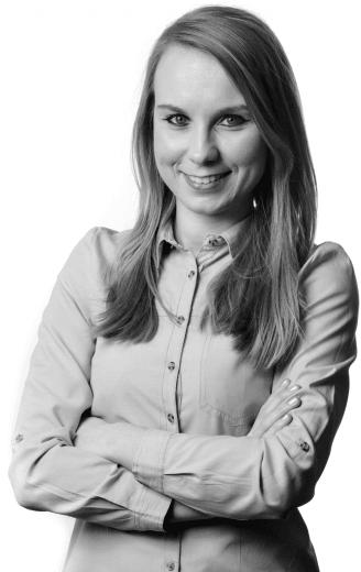 HR Specialist - Klaudia