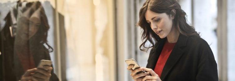 Sprzedaż mobilna – m-commerce jako odrębny dział sprzedaży internetowej