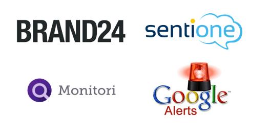 Narzędzia do monitoringu konkurencji w Google