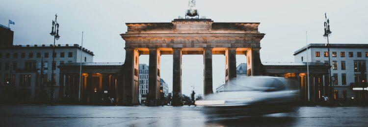 Jak wygląda niemiecki rynek e-commerce w 2021 roku?