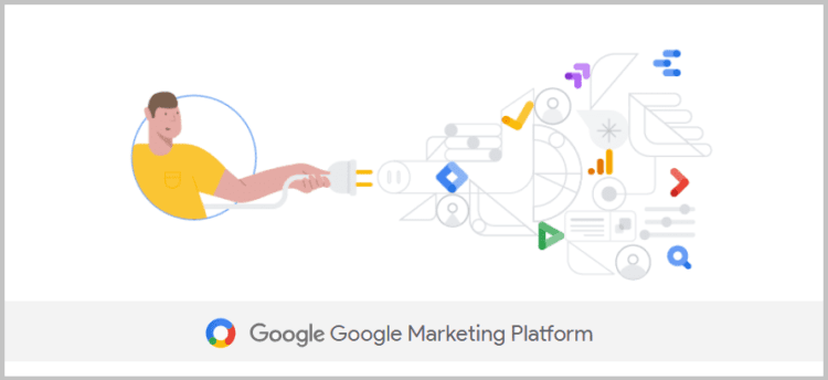 Wdrożenie google marketing platform