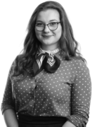 Junior SEO Specialist - Sylwia