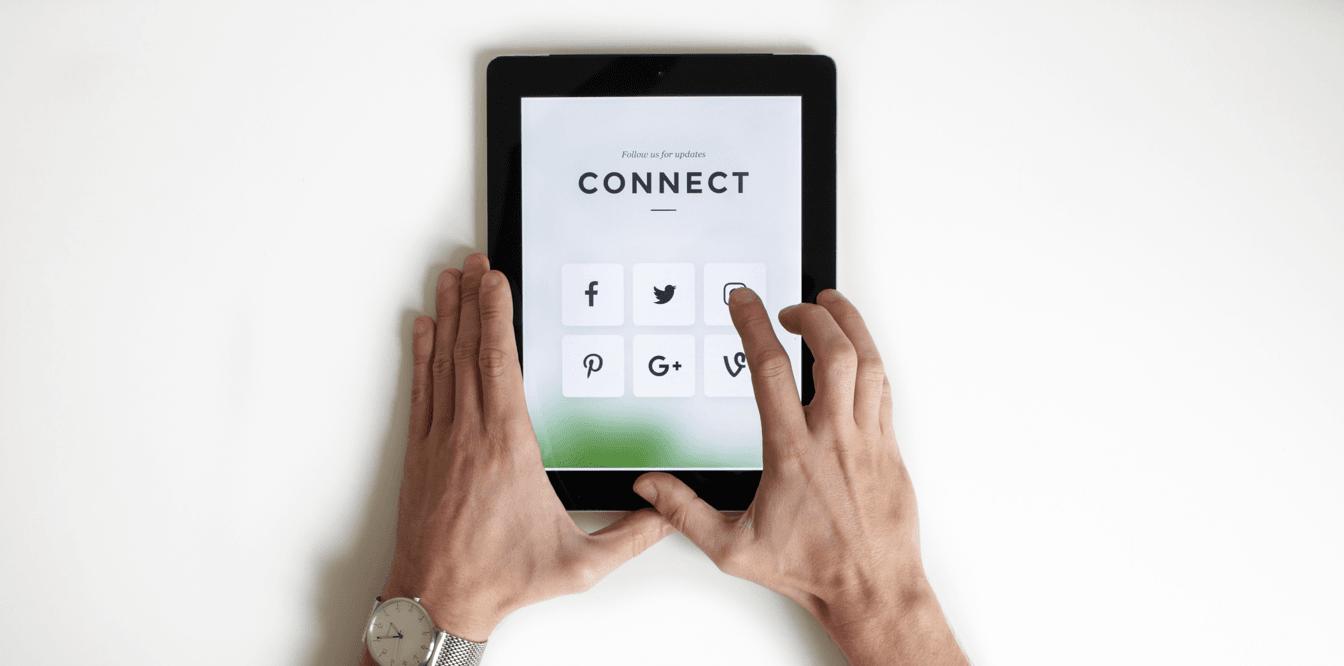 Integracja strony z social media - 9 praktycznych porad