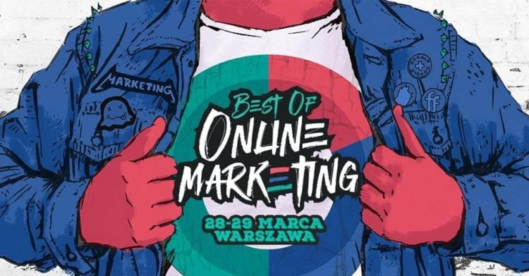 konferencja best of online marketing