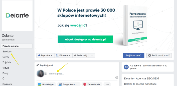 Fb po śląsku