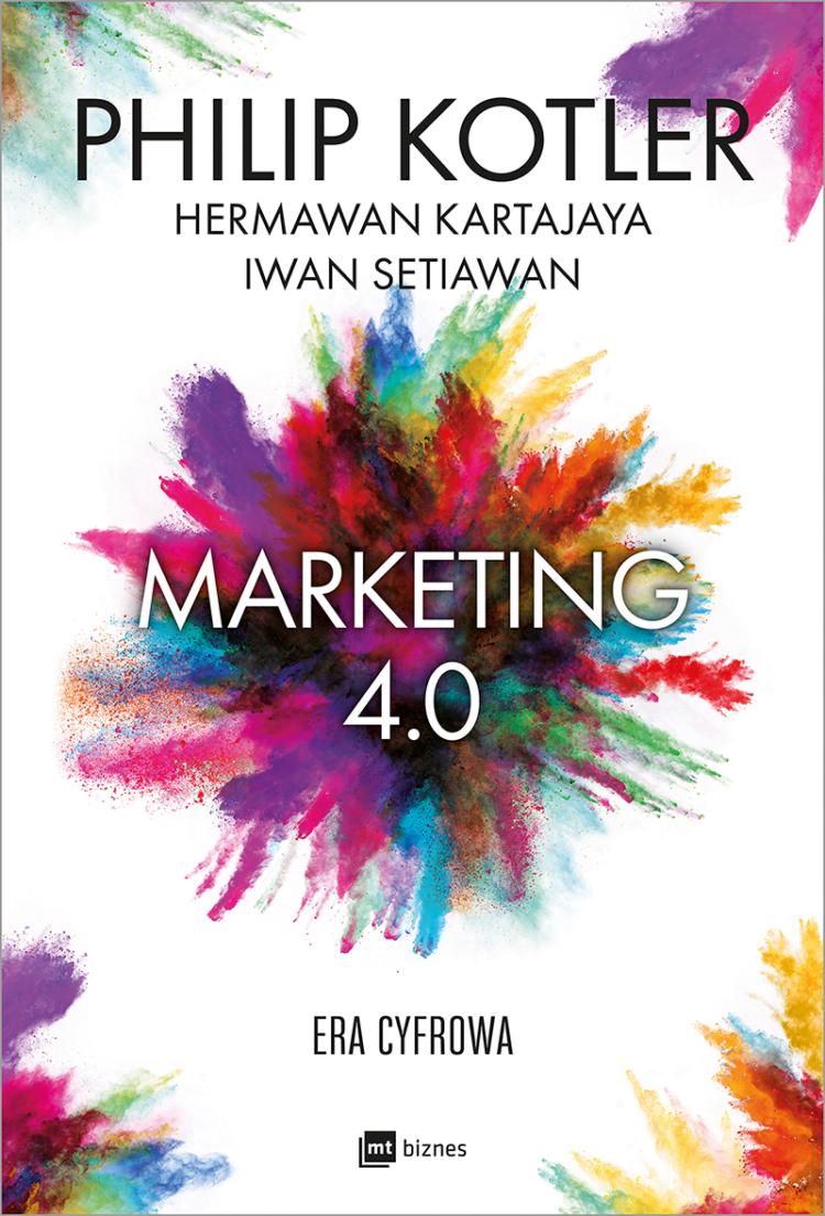 Marketing 4.0 Ketler