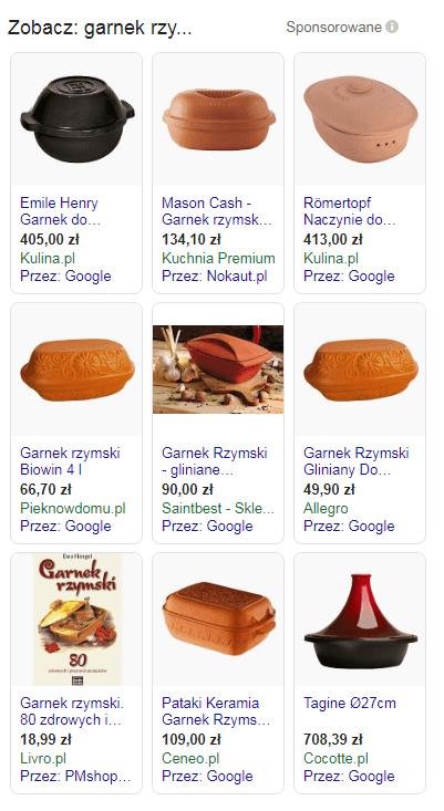 Google Zakupy