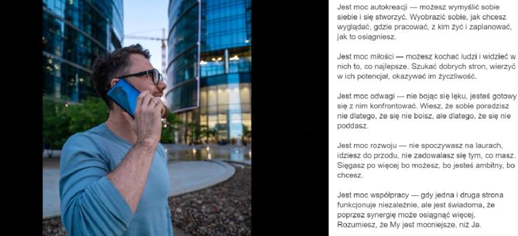 Wpadka wizerunkowa HTC