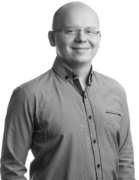 Junior SEO Specialist - Wojciech