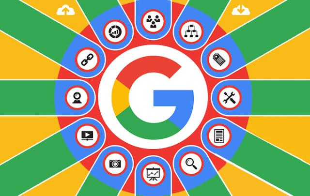 Czynniki rankingowe Google