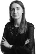 Junior SEO Specialist - Mariola